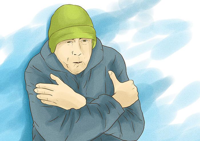 """Để tránh mất nhiệt mùa đông, đừng quên nguyên tắc """"3 lớp"""" khi mặc đồ này! - Ảnh 2."""