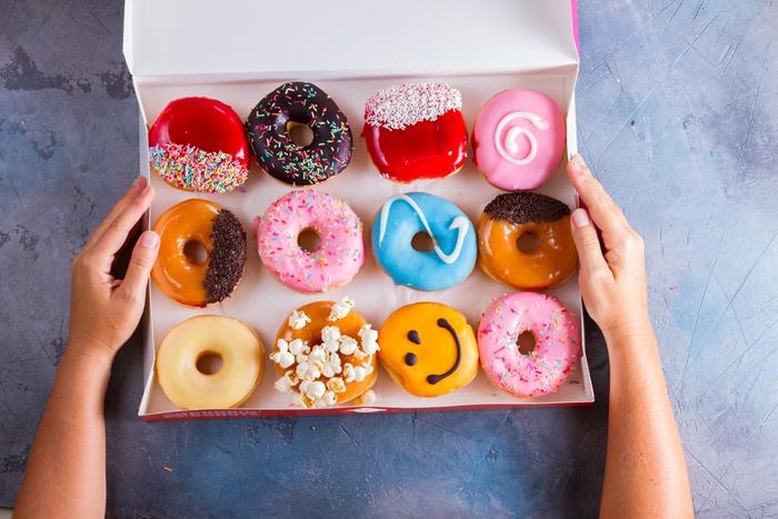 5 nguyên tắc giúp giảm cân mùa đông hiệu quả nếu không muốn bị dư thừa chất béo - Ảnh 5.