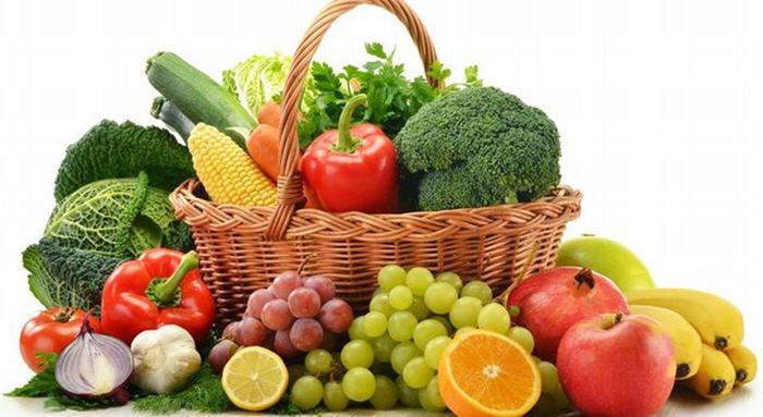 Bị men gan cao nên ăn gì? Lưu ý chế độ ăn cho người men gan cao - Ảnh 2.