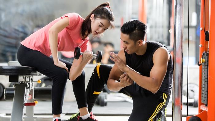 Mổ ruột thừa bao lâu thì tập gym được? Cách vận động đúng cho người mổ ruột thừa - Ảnh 1.