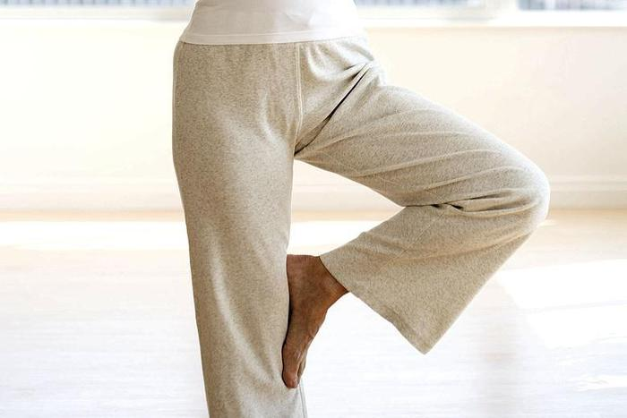 Tại sao có thể đánh giá sức khỏe thông qua khả năng đứng bằng một chân? - Ảnh 3.
