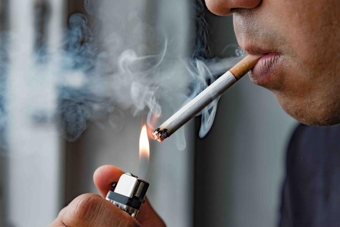 Giữ phổi khoẻ mạnh trong dịch Covid-19 bằng cách bỏ ngay những thói quen phá hoại phổi nào? - Ảnh 2.