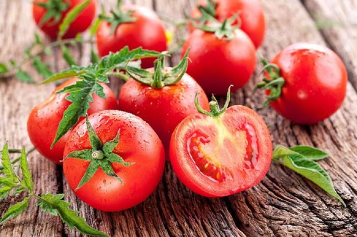 Ăn cà chua có tốt không? Những lưu ý khi ăn loại quả này  - Ảnh 2.