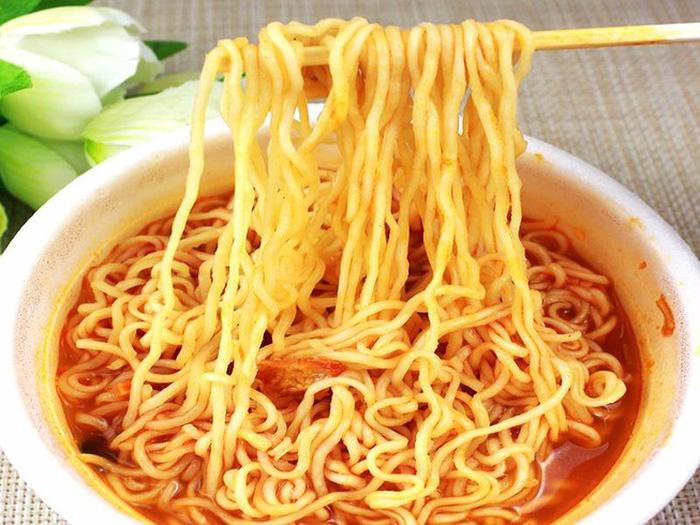 Những loại thực phẩm người Việt ưa chuộng tàn phá cơ thể không kém gì đồ uống có hại như rượu bia - Ảnh 4.
