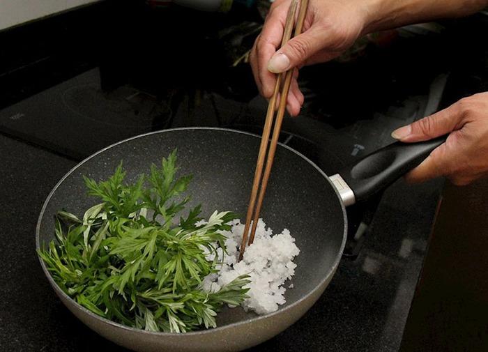 Những cách làm giảm mỡ bụng bằng muối đơn giản bạn không nên bỏ qua - Ảnh 2.