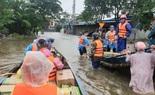 Chuyên gia chỉ ra 10 giải pháp phòng bệnh mùa mưa lũ