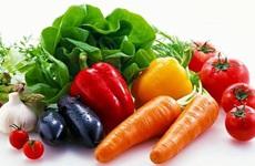 Nguyên tắc dinh dưỡng cho người bị đau mắt đỏ bạn cần phải biết