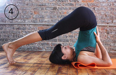 Bài tập thể dục tại nhà nâng cao sức khỏe mùa dịch