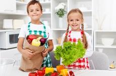 Các lời khuyên giảm cân cho trẻ béo phì