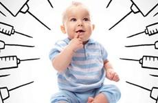 Phản ứng sau tiêm chủng ở trẻ