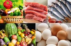 Tìm hiểu lý do đi siêu thị nên mua đa dạng thực phẩm thay vì mua thực phẩm theo sở thích