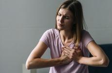 Những căn bệnh gây ra hiện tượng tức ngực, khó thở