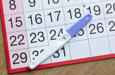 Tránh thai tự nhiên bằng cách tính ngày an toàn