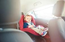 Bỏ quên con trong xe hơi: Đừng chủ quan, đó là một hội chứng cha mẹ nào cũng có thể mắc phải