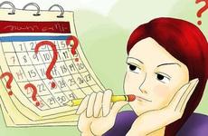 Chu kỳ kinh nguyệt là gì? Cách tính và ngày an toàn trong chu kỳ kinh nguyệt