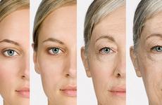 Cách nhận biết làn da bị lão hóa theo từng độ tuổi