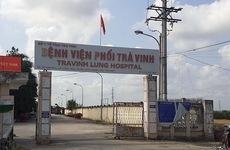 Bệnh nhân COVID-19 chủng biến thể đầu tiên ở Việt Nam khỏi bệnh