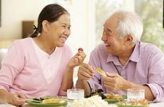 Tìm hiểu về thực phẩm tốt cho người già và chế độ dinh dưỡng phù hợp
