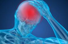 """Cảnh báo mới: COVID-19 có thể chặn oxy đến não, kích hoạt một """"tác dụng phụ đáng sợ"""""""