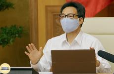 Bộ Y tế khuyến cáo khẩn 5 việc cần làm ngay trước nguy cơ dịch COVID trở lại