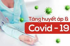 Mối liên hệ giữa tăng huyết áp và COVID-19, ảnh hưởng đến sức khỏe người cao huyết áp như thế nào?