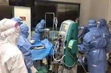 Chuyên gia BV Bạch Mai: 5 lưu ý 'sống còn' cho nhân viên y tế ở tâm dịch