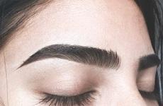 Gợi ý các kiểu dáng lông mày đẹp phù hợp với từng khuôn mặt