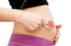 Mang thai tháng thứ 5 bụng vẫn nhỏ có sao không? Nên làm gì nếu bụng mẹ bầu nhỏ?