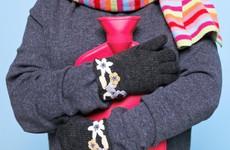 Sai lầm trong việc giữ ấm khiến bạn lạnh hơn trong mùa Đông