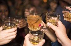 Ngưng uống rượu nếu không muốn mắc ung thư thực quản, ung thư gan