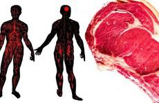 Bạn có đang ăn quá nhiều thịt và những dấu hiệu nhận biết