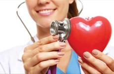 Mách bạn phương pháp giữ trái tim khỏe mạnh trong mùa đông
