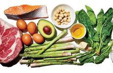 Giảm cân khoa học với chế độ ăn kiêng Ketogenic