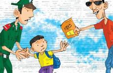Bố mẹ cần ghi nhớ ngay những nguyên tắc phòng tránh xâm hại trẻ em này!