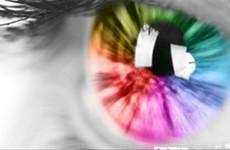 Cảm giác mù màu là thế nào?
