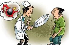 Đau bụng dưới có thể là dấu hiệu sớm của chứng viêm ruột thừa