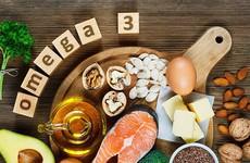 Nguyên tắc bổ sung omega 3 đúng cách