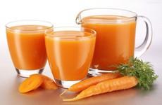 Những nguyên tắc bổ sung beta carotene mà bạn cần nhớ