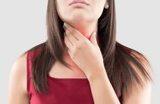 Biến chứng viêm họng do trào ngược dạ dày thực quản