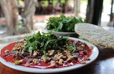 Thịt chó, cháo lòng, tiết canh và nhiều hiểm họa sức khỏe đằng sau những món ăn khoái khẩu của người Việt