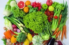 Thực phẩm mà người mắc gan nhiễm mỡ độ 2 nên ăn