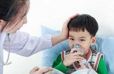 Phòng hen phế quản ở trẻ em như thế nào?