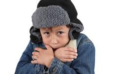 Biện pháp xử lý khi bị hạ thân nhiệt và cách giữ ấm trong mùa đông