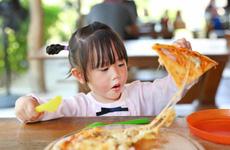 Nguy cơ mắc bệnh ung thư dạ dày vì thói quen ăn nhanh