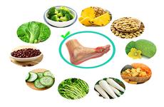 Những loại thực phẩm tốt giúp phòng tránh bệnh gout hiệu quả