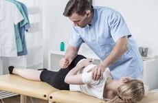Các phương pháp vật lý trị liệu chữa đau lưng