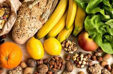 Những loại thực phẩm bổ sung vitamin cho cơ thể