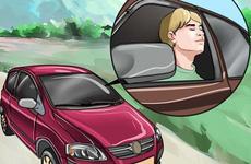 Say tàu xe: Nỗi ám ảnh dịp Tết và một số phương pháp giúp bạn tạm biệt cảm giác say xe