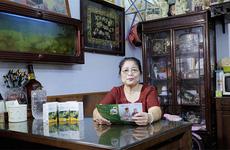 NSUT Kim Xuyến chia sẻ: Xua tân nỗi lo tiểu đường, mỡ máu nhờ đột phá mới