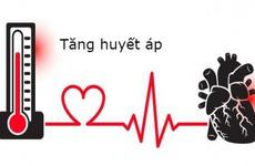 10 ảnh hưởng nguy hiểm do bệnh tăng huyết áp gây ra